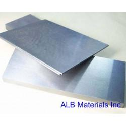 Molybdenum Rhenium (MoRe) Alloy Sheets