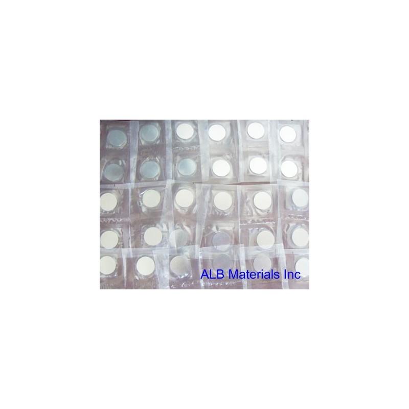 Beryllium (Be) Sheet