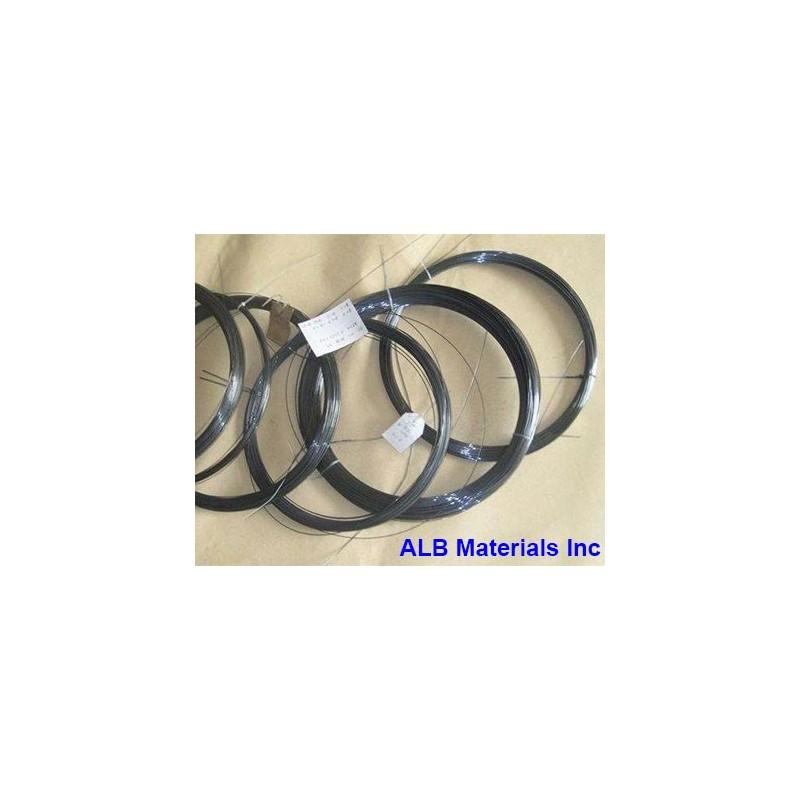 Nitinol (NiTi) Wire