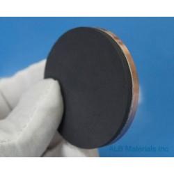 Copper Aluminum Oxide (CuAlO2) Sputtering Targets