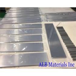 Terbium (Tb) Metal Sheets
