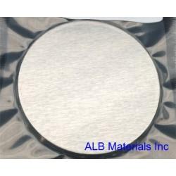Aluminum Cobalt (Al-Co) Alloy Sputtering Targets