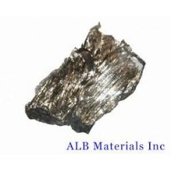 Ytterbium (Yb) Metal