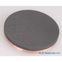 Copper Indium Gallium Sulfide (CuInGaS) Sputtering Targets