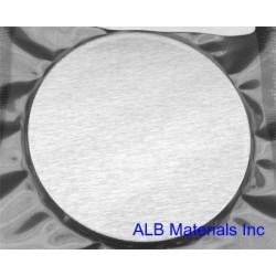 Aluminum Chromium (Al-Cr) Alloy Sputtering Targets