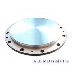 Copper Zinc (Cu-Zn) Alloy Sputtering Targets