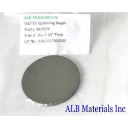 Gallium Telluride