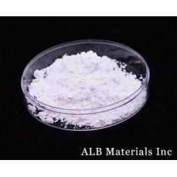 Gallium(III) Fluoride Anhydrous