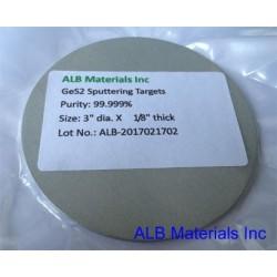 Germanium Disulfide