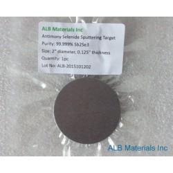 Antimony Selenide