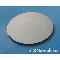 Aluminium Gallium Arsenide (AlGaAs) Sputtering Targets