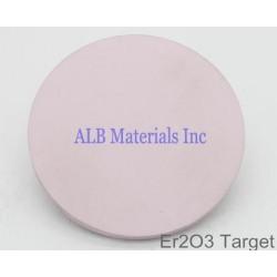 Erbium Oxide (Er2O3) Sputtering Targets