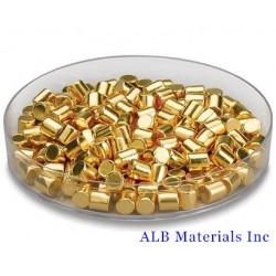 High Purity Gold (Au)