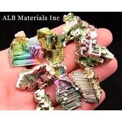 High Purity Bismuth (Bi)