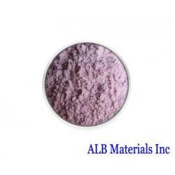 High Purity Erbium Fluoride (ErF3)