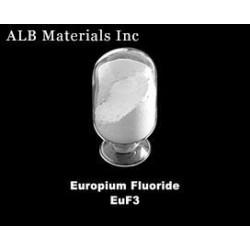 High Purity Europium Fluoride (EuF2)
