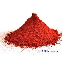 High Purity Iron Oxide (Fe2O3)