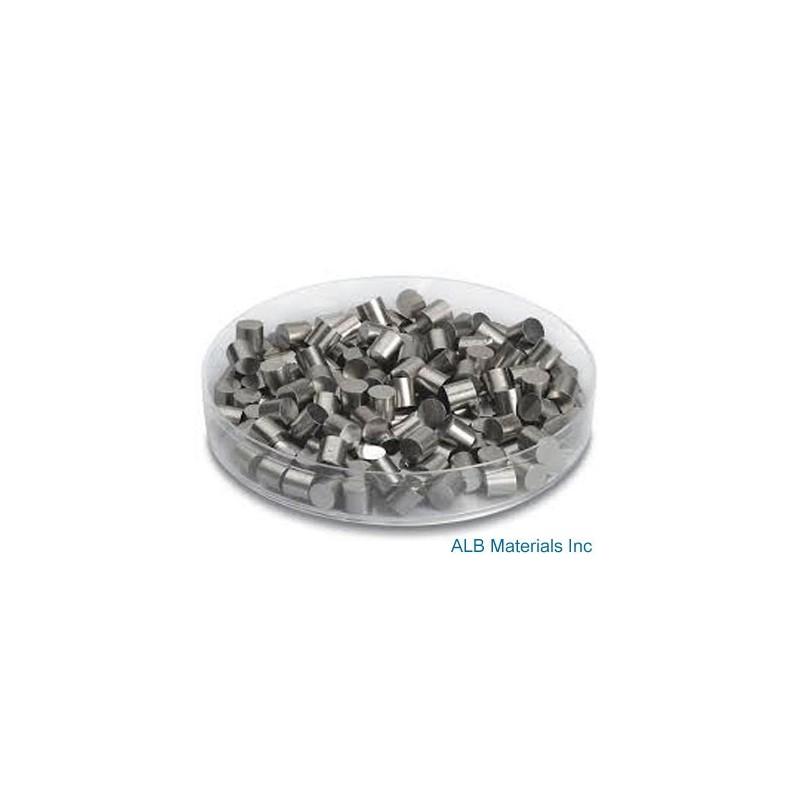 High Purity Molybdenum (Mo)