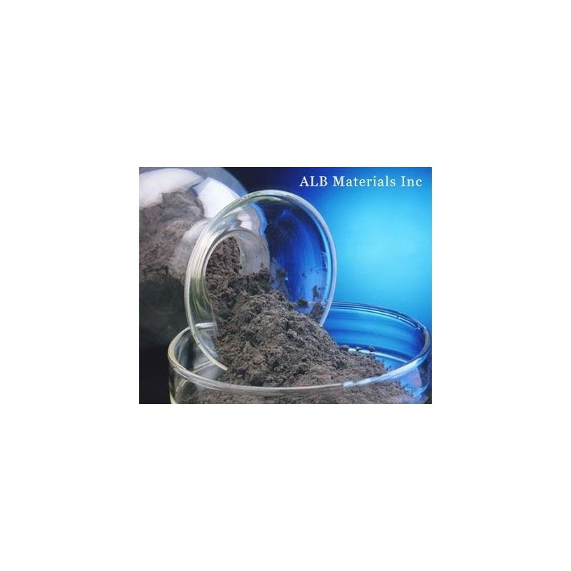 High Purity Niobium Carbide (NbC)