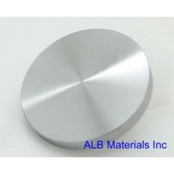 Aluminum Magnesium (Al-Mg) Alloy Sputtering Targets
