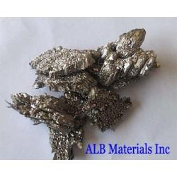 High Purity Praseodymium (Pr)