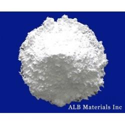 High Purity Strontium Fluoride (SrF2)
