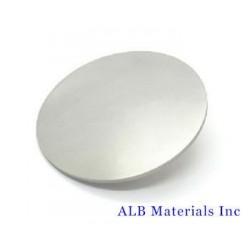 Iron Aluminum (Fe-Al) Alloy Sputtering Targets