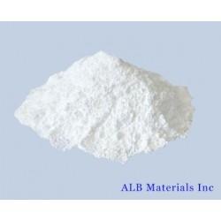 High Purity Ytterbium Fluoride (YbF3)