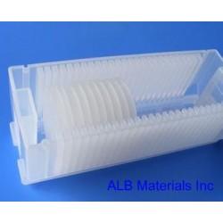 Alumina (Al2O3) Crystal