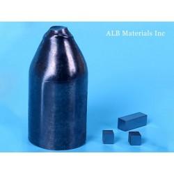 Chromium-doped Yttrium-Aluminum Garnet (Cr: YAG) Crystal