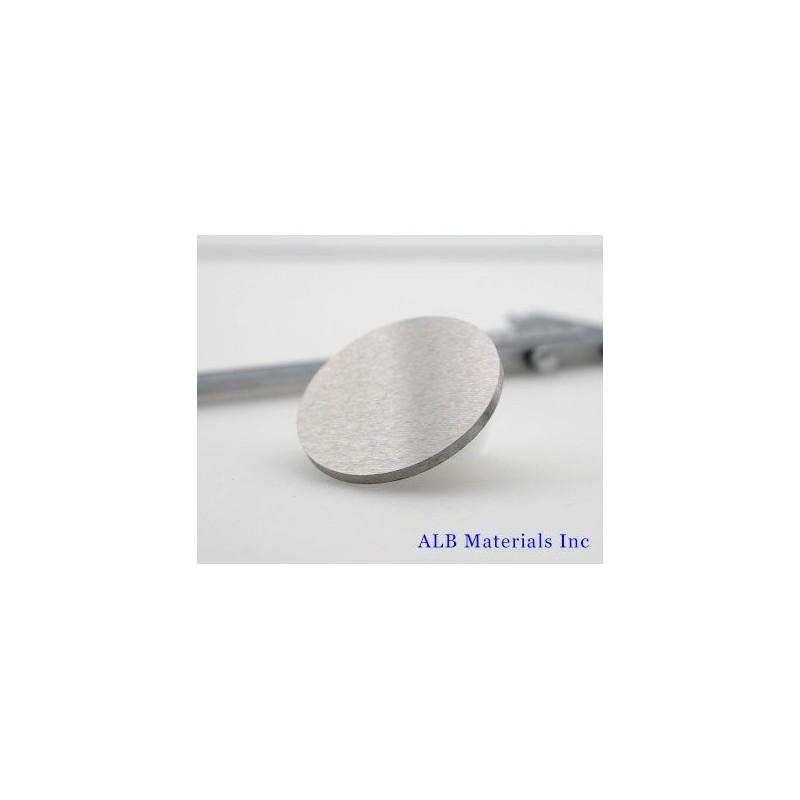 Iron Cobalt (Fe-Co) Alloy Sputtering Targets
