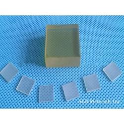 Lanthanum Aluminate (LaAlO3) Crystal