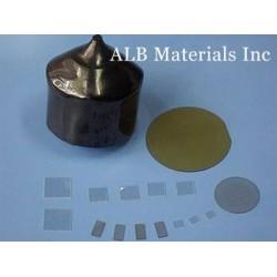 Lanthanum Strontium Aluminum Tantalum Oxide (LSAT) Crystal