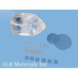 Magnesium Aluminate (MgAl2O4 or Spinel) Crystal