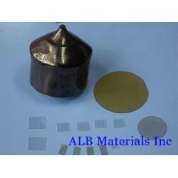 Strontium Lanthanum Aluminate (SrLaAlO4) Crystal
