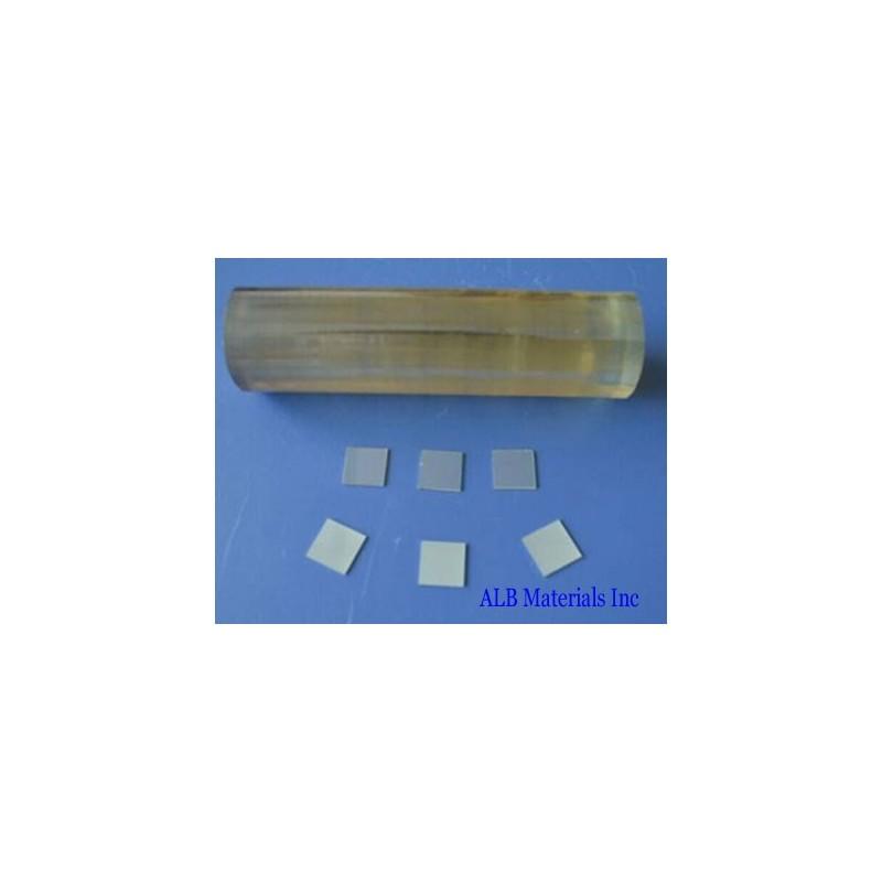 Titanium Dioxide (TiO2) Photoelectric Crystal