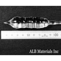 Thulium-doped Lutetium Lithium Fluoride (Tm: LLF or Tm: LuLiF4) Crystal