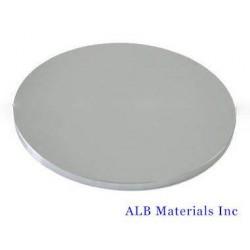 Iron Chromium (Fe-Cr) Alloy Sputtering Targets