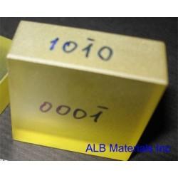 Zinc Oxide (ZnO) Semiconductor Crystal
