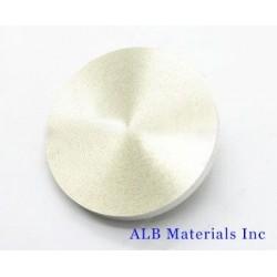 Iron Gallium (Fe-Ga) Alloy Sputtering Targets