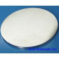 Aluminum Neodymium (Al-Nd) Alloy Sputtering Targets