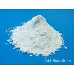Aluminium Hydroxide (Al(OH)3) Nanopowder