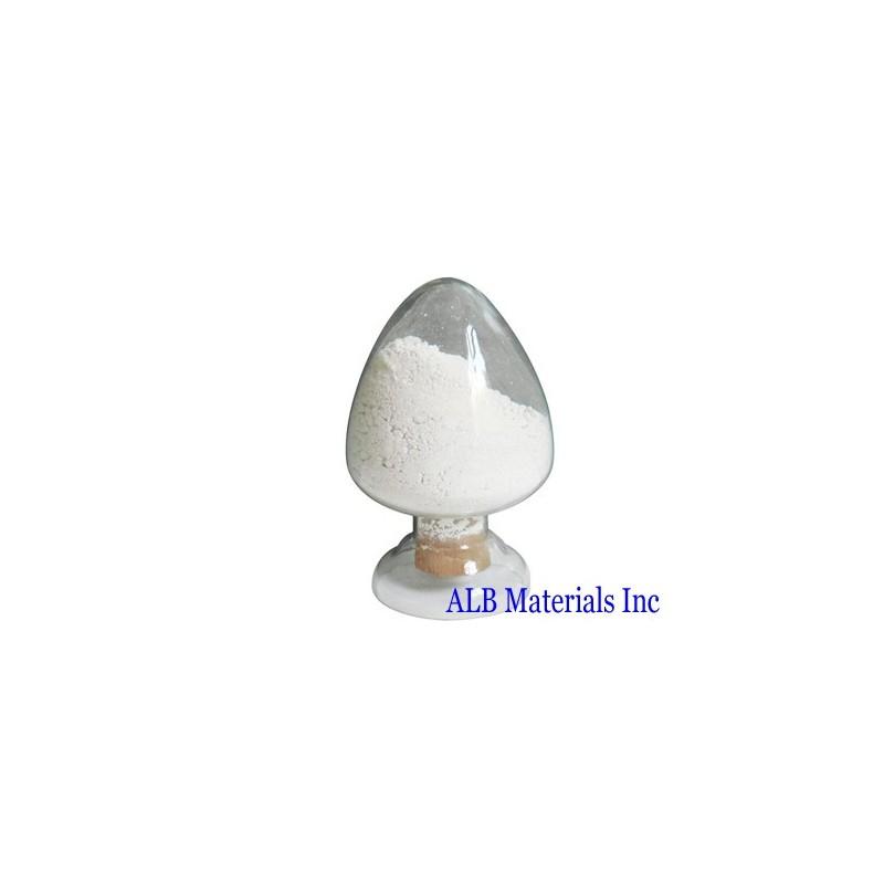 Dysprosium Oxide (Dy2O3) Nanopowder