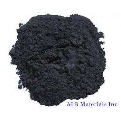 Hafnium Carbide (HfC) Nanopowder