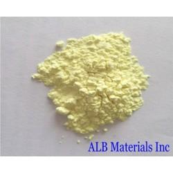 Indium Tin Oxide (In2O3:SnO2 90:10 wt%) (ITO) Nanopowder