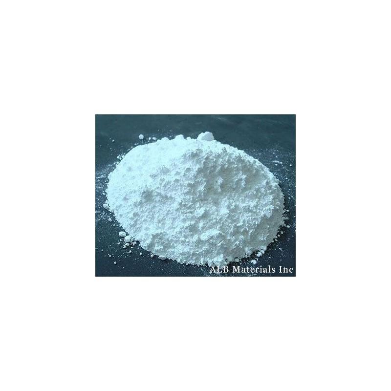 Magnesium Oxide (MgO) Nanopowder