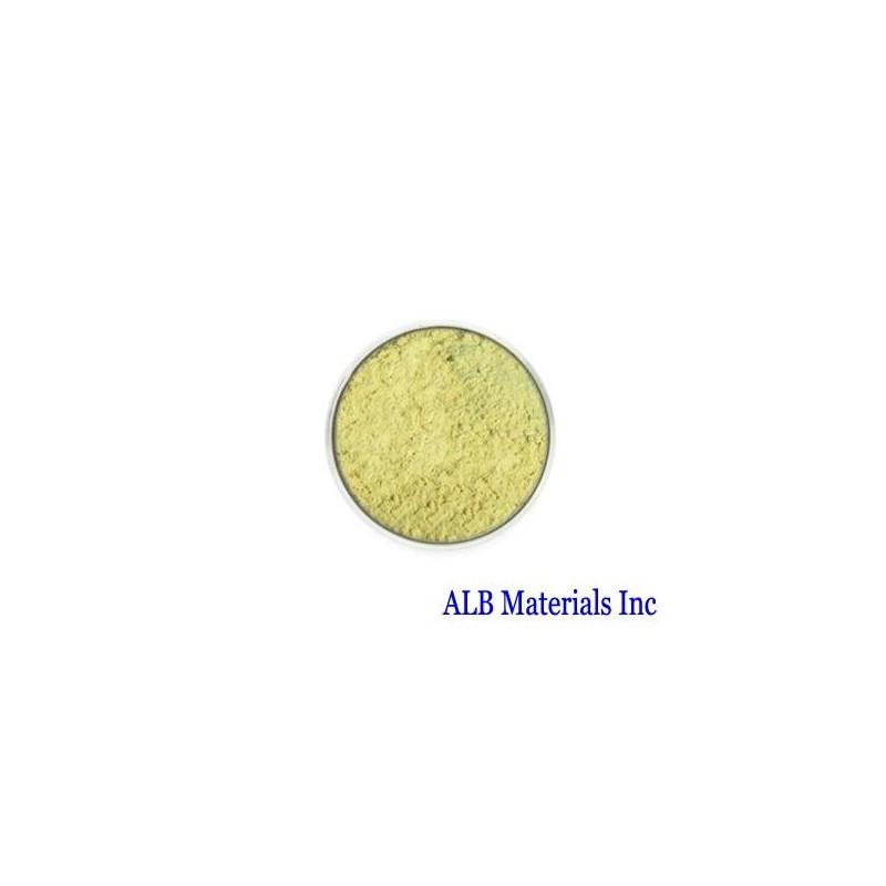Samarium Oxide (Sm2O3) Nanopowder