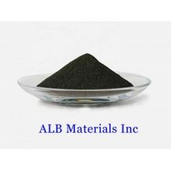 Titanium Carbide (TiC) Nanopowder