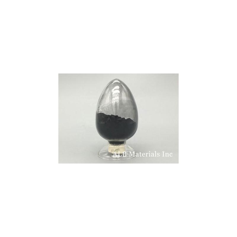 Tungsten Sulfide (WS2) Nanopowder