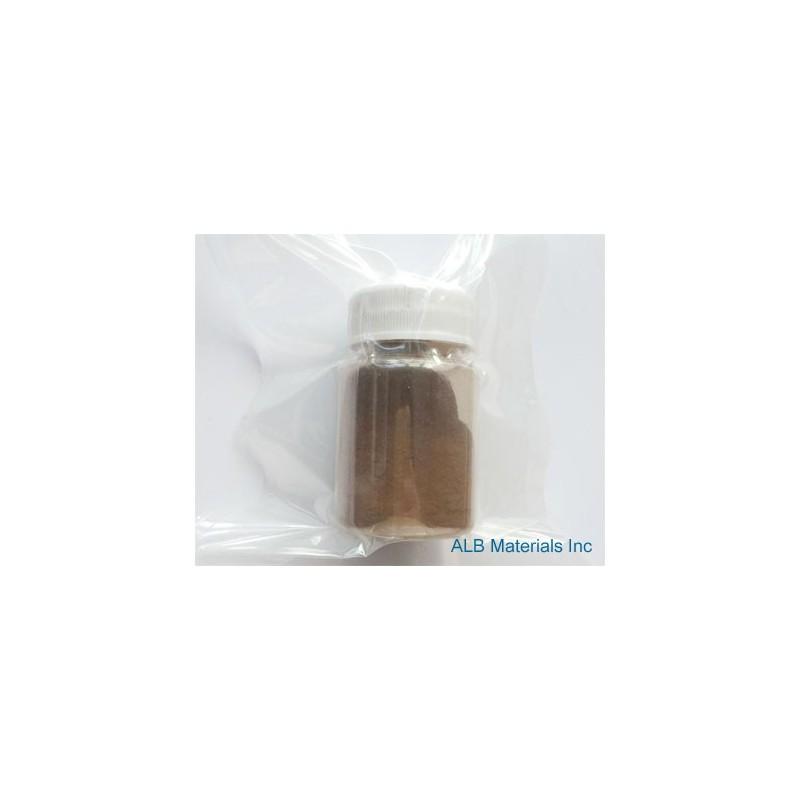 Zirconium Disulfide (ZrS2) Micropowder